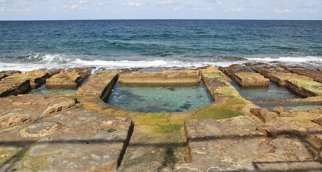 Sliema, Malta: baden in zee | Malata & Gozo