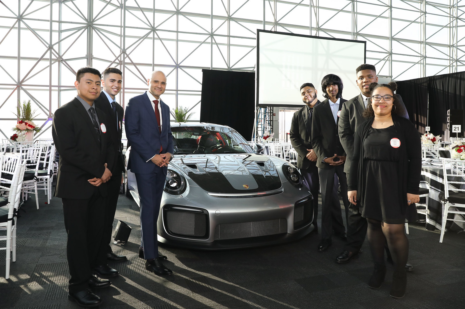 East Side House Settlement: Gala Preview of the NYIAS