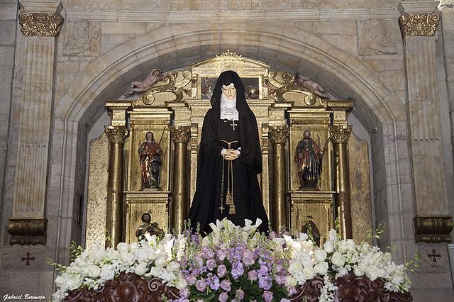 Virgen de la Soledad - Zamora
