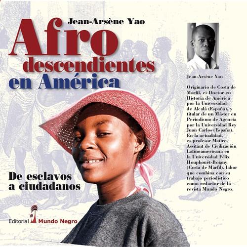 Afrodescendientes en América