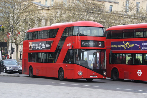 Abellio London LT702 LTZ1702