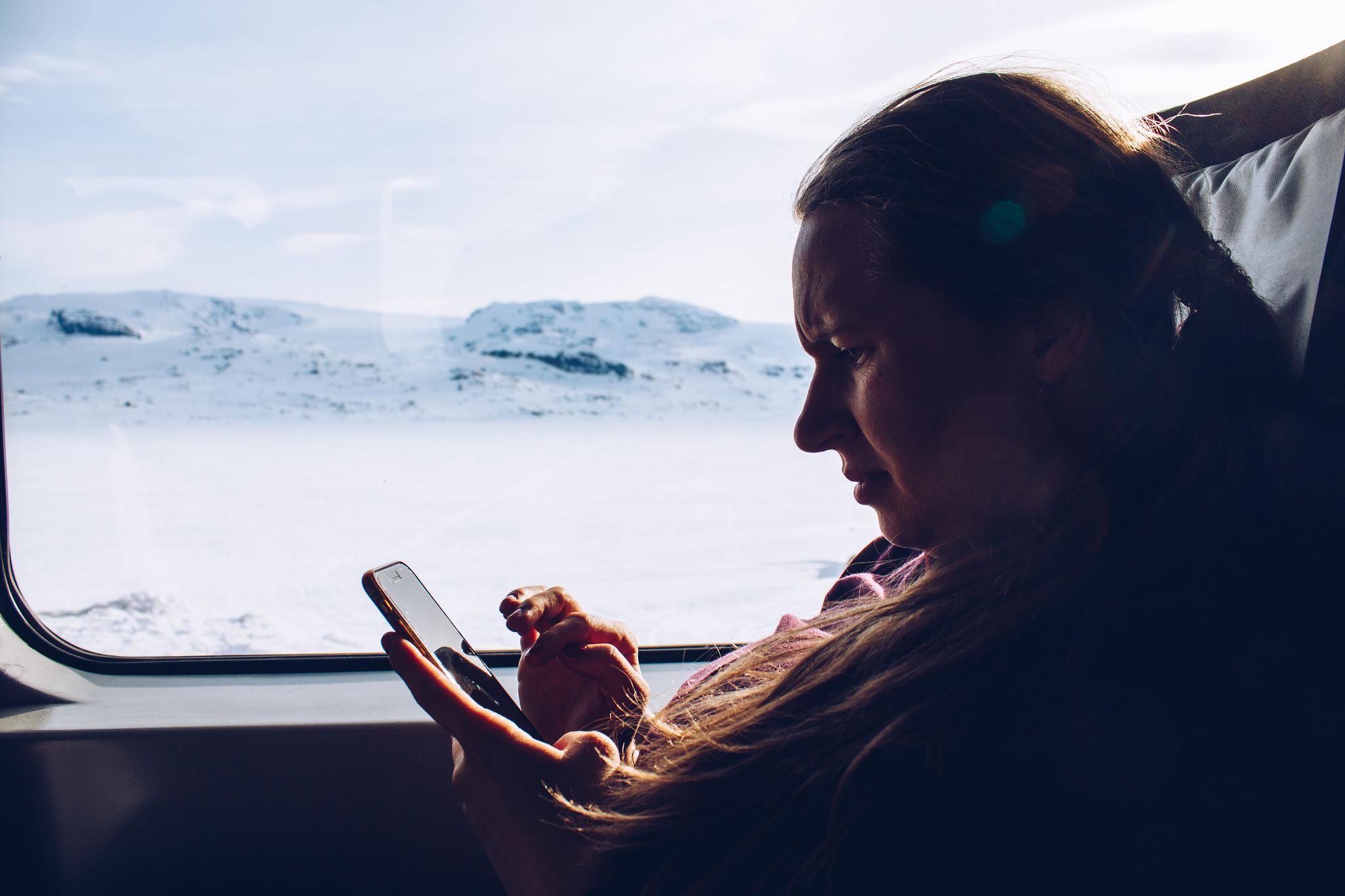 Linda resa medvetet - reaktionista.se
