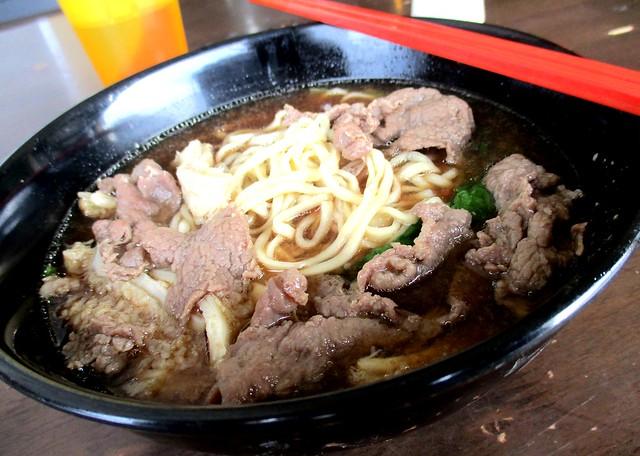 Beef noodles 2