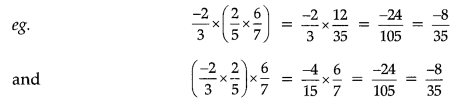 Rational Numbers Class 8 Notes Maths Chapter 1 11