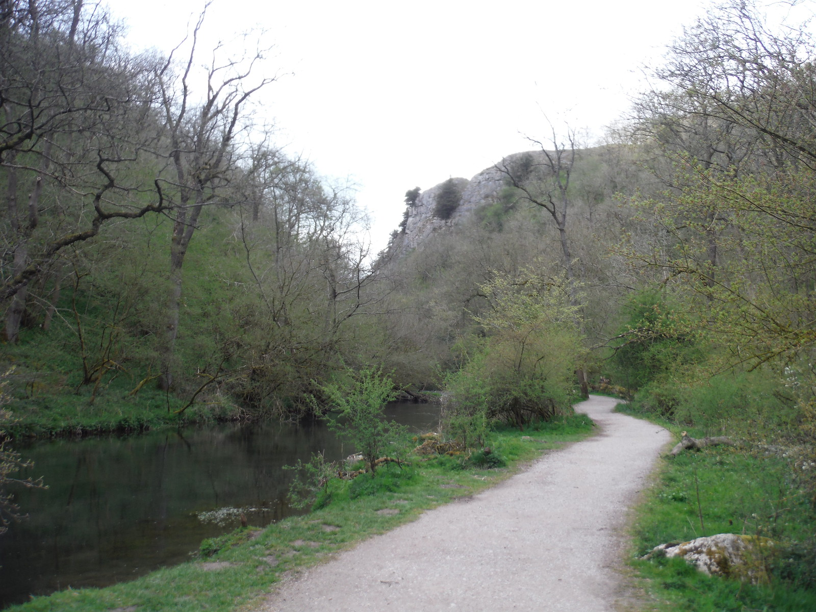 Dovedale SWC Walk 326 - Dovedale (Ashbourne Circular)