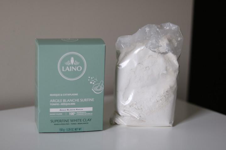 Laino Superfijn Witte Klei