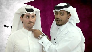 5112 What do Saudis and Qatari think of each other | by Life in Saudi Arabia