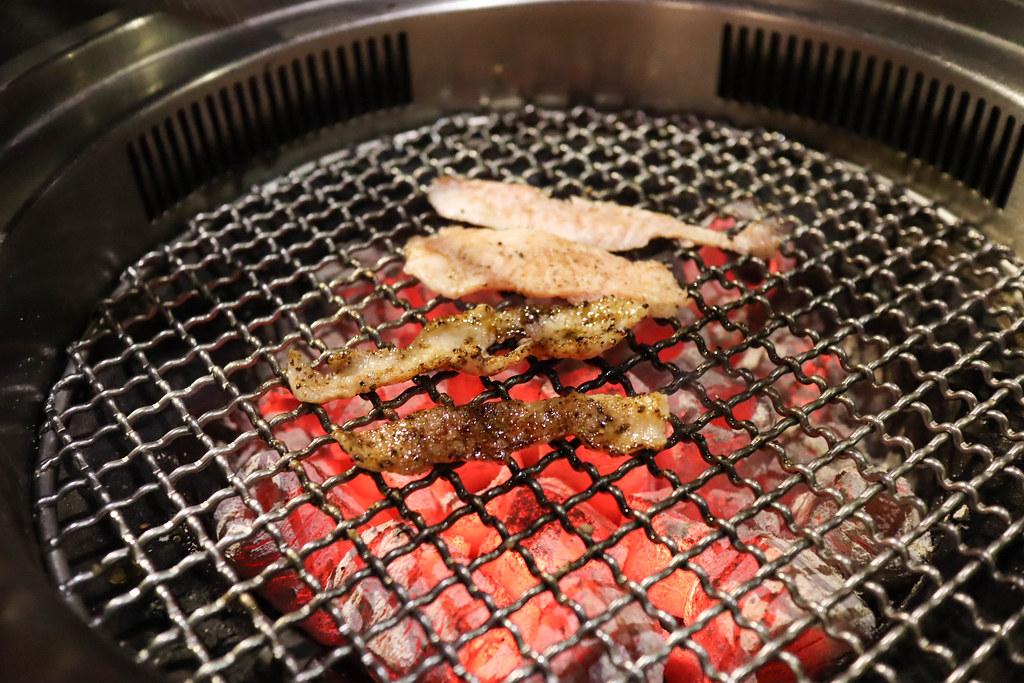 禧太炭火燒肉 (100)