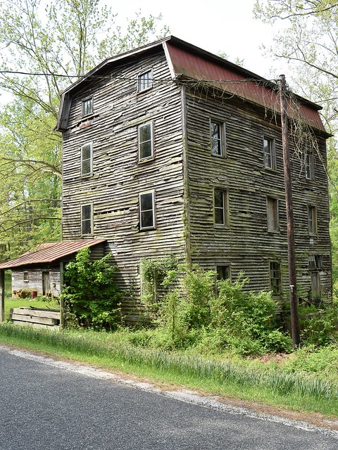 Kamp's Mill Revisited