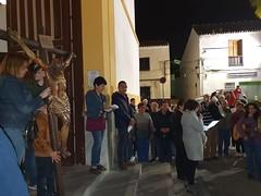 Miércoles 1 Via Crucis Cardón