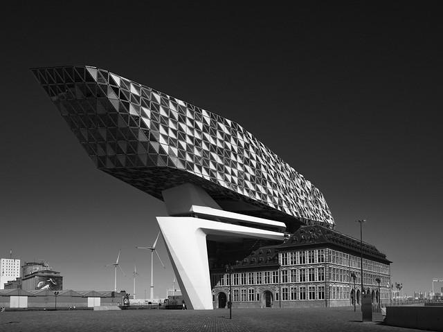 Port House Antwerpen