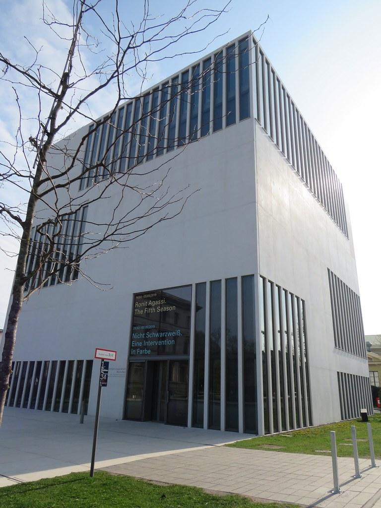 NS-Dokumentationszentrum - Centro di documentazione del nazionalsocialismo