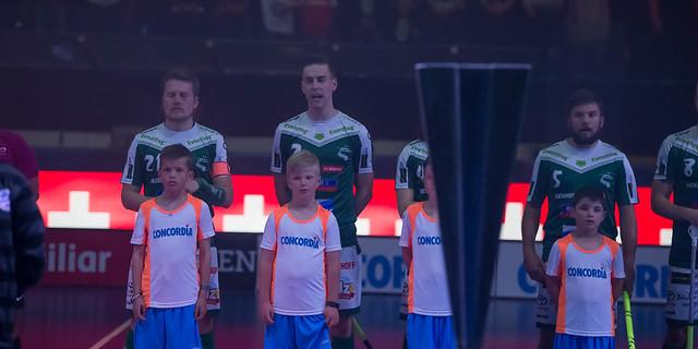 20190427: Superfinal: GC Unihockey - SV Wiler-Ersigen