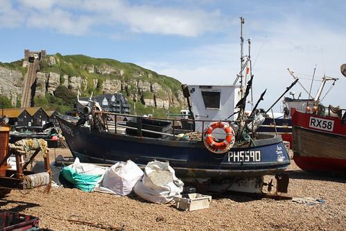 Fishing Boat PH5590 FAIR TRADE