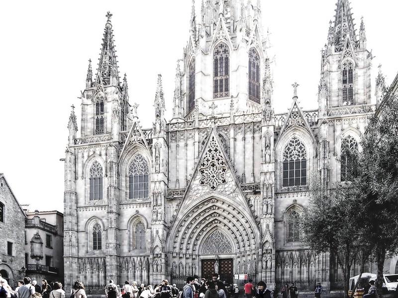 Catedral del Mar 40750531333_f8854c3d88_c