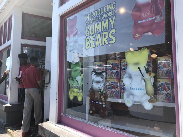 Gummy Bear Store
