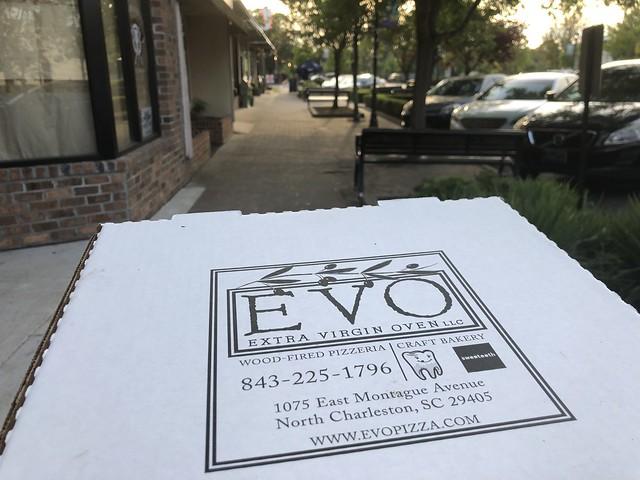 EVO Pizzeria