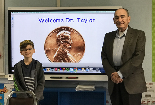 Dr. Sol Taylor