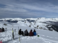 Roche / Macot La Plagne Paragliding