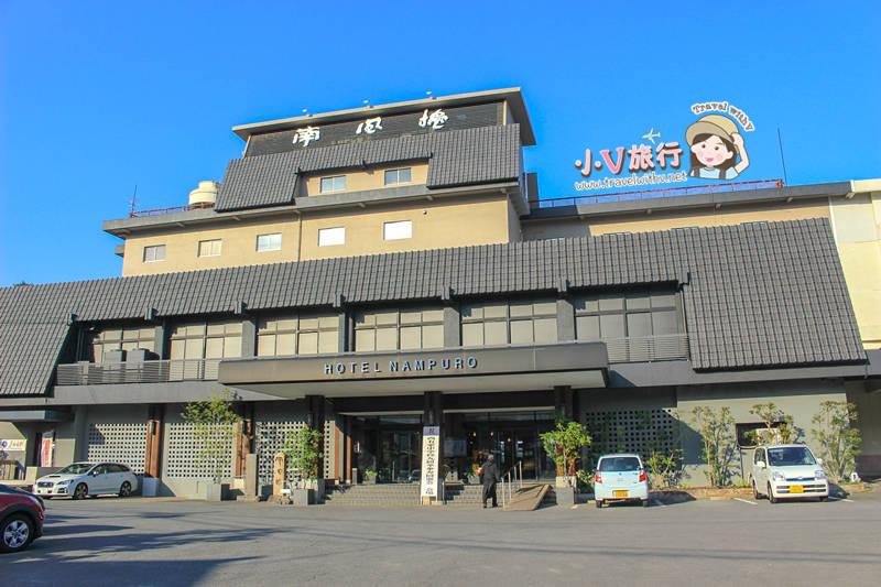 島原温泉 ホテル南風楼