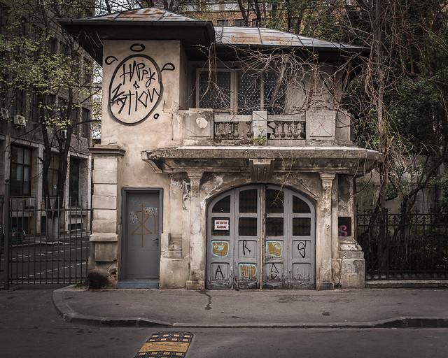 Bucharest-87