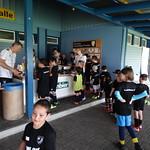 Junioren Fussballcamp April 2019