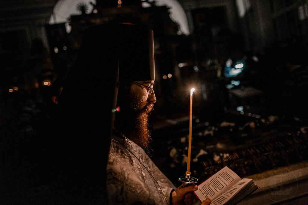 28 апреля 2019, Светлое Христово Воскресение. ПАСХА / 28 April 2019, The Bright Resurrection of Christ. EASTER