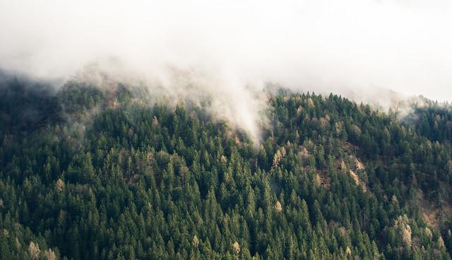 Breathe - Dolomites