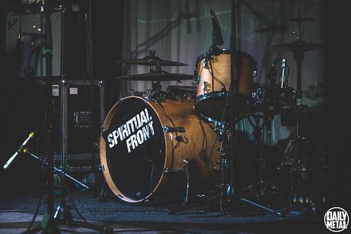Spiritual Front & Sasha Boole | Lviv | 20.04.2019