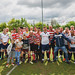 Corinthian-Casuals Supporters 9 - 2 Kingstonian Supporters