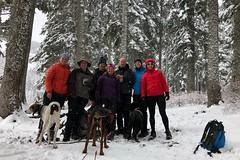 Annette Lake group
