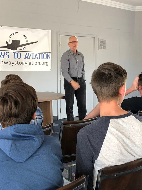 Carson Flight Plan 2019 - Workshop #4