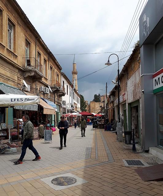 Nikosia | Λευκωσία | Lefkoşa