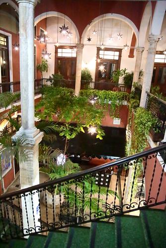 Reforma Atrium