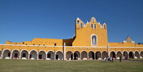 The Yellow Convent