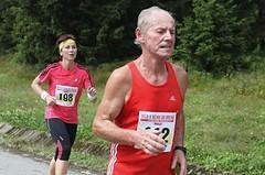 TJ Maratonstav zve na veteránské mistrovství Evropy v běhu do vrchu