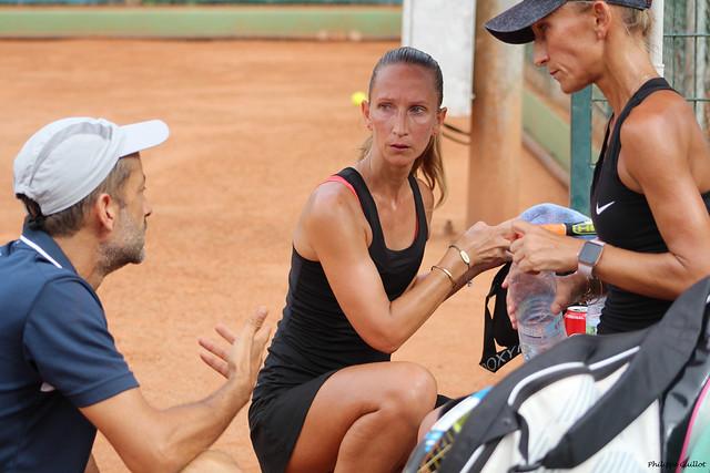 Sami Scerra, Carole Tirel & Elodie Naegellen