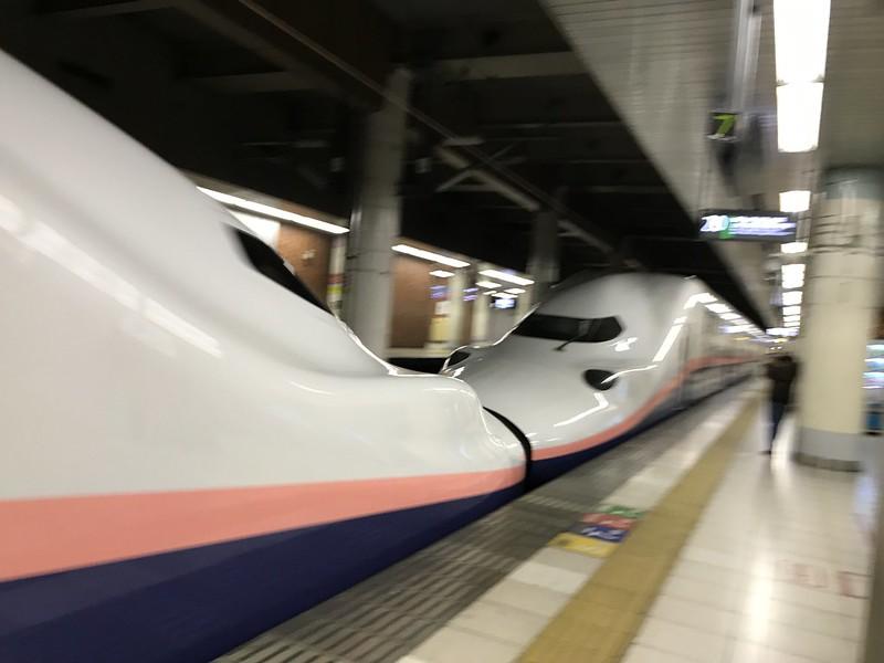 2019年GW 長野への旅