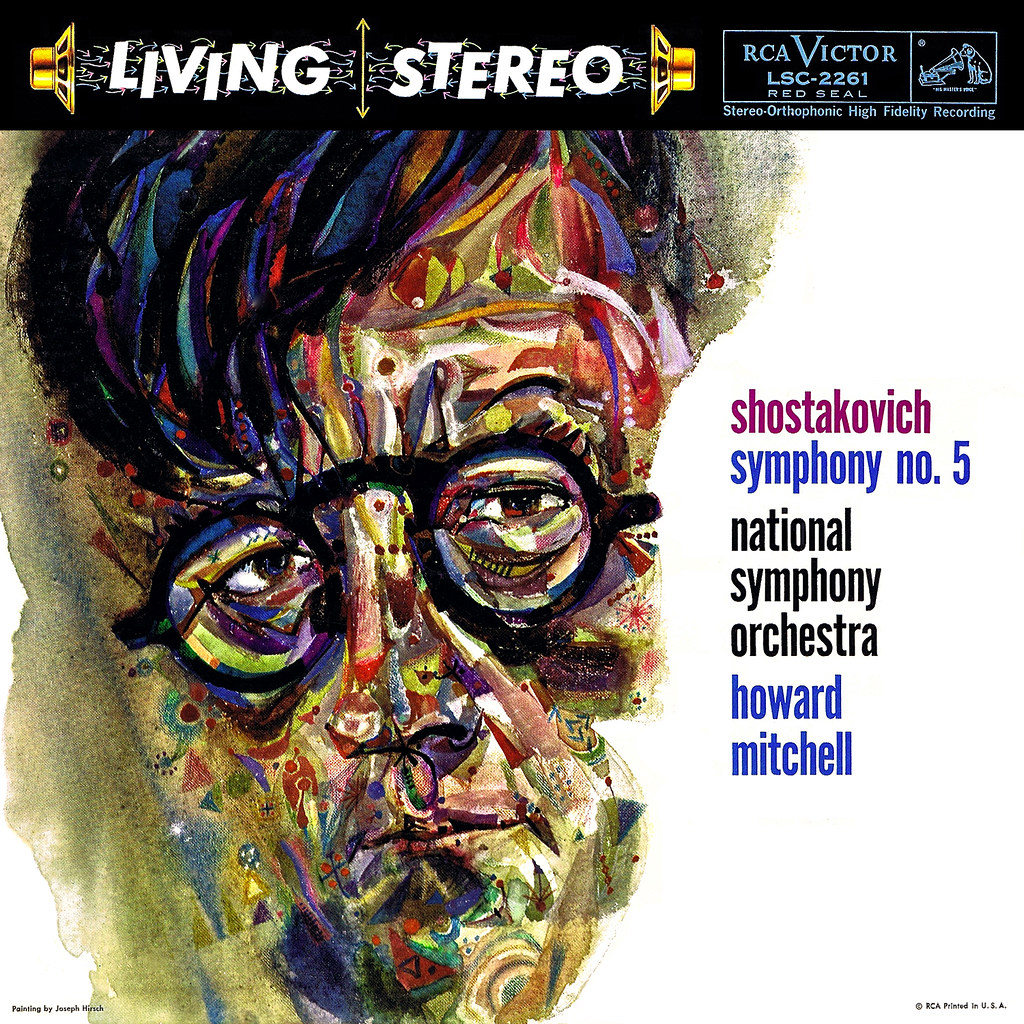 Dmitri Shostakovich - Symphony 5