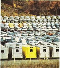 Postcard ''Découvrir la France N°17'' 1974  -  Les Nouvelles Editions de Paris  - Rue Jules Verne Paris 11ème