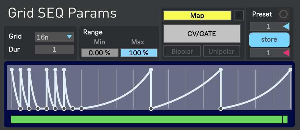 Ableton Midi Channel Mapping