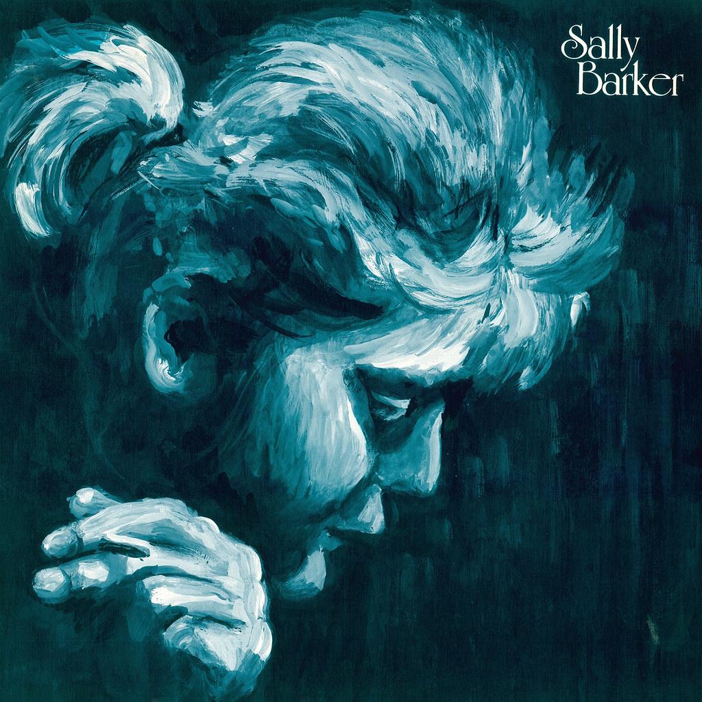 Sally Barker – Sally Barker