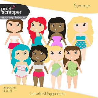 Summer_TamaraF_Preview copy | by tamarices