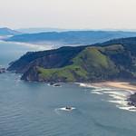 Cascade Head Marine Reserve