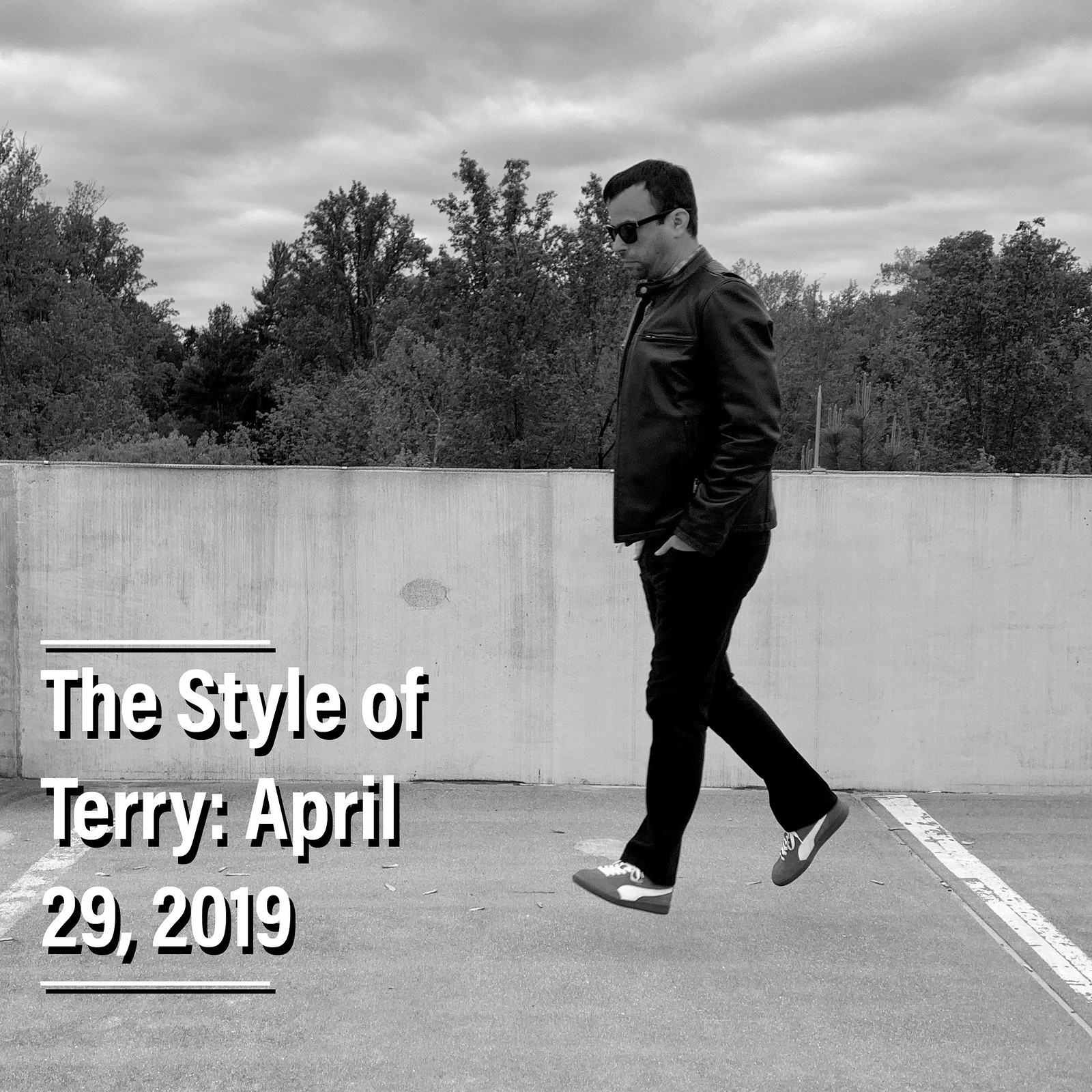 The Style of Terry: 4.29.19