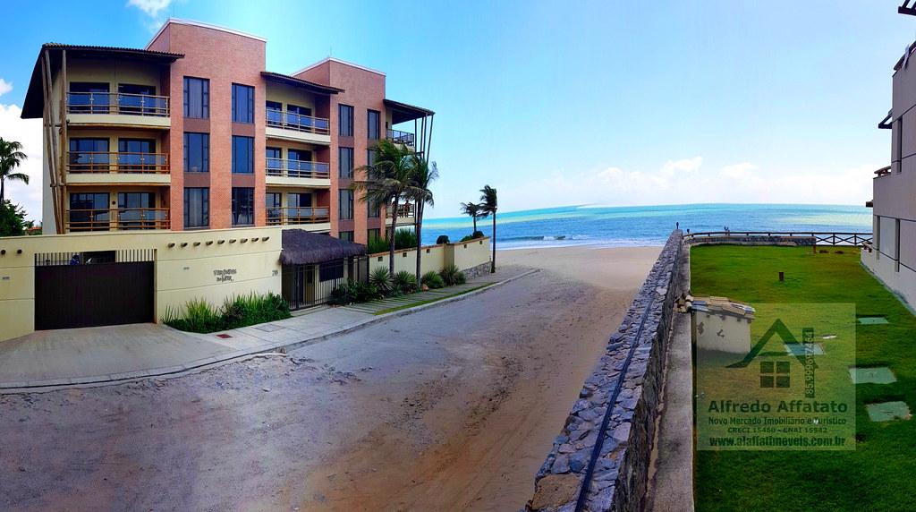 vendo 2 apartamentos no varandas do mar cumbuco ceara brasil