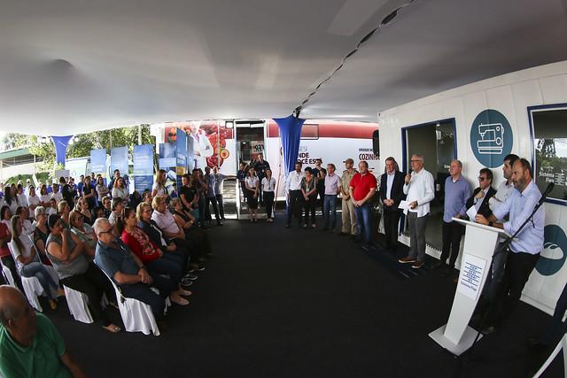 Semana da Indústria em Francisco Beltrão