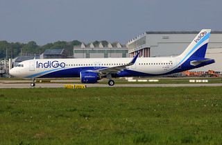 A321-271NX, IndiGo, D-AZAQ, VT-IUE (MSN 8768) | by Mathias Düber