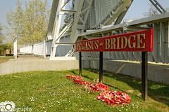 Pegasus Bridge Remembrance