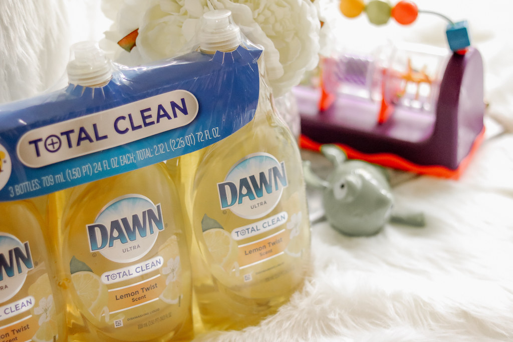 How Dawn can Clean Beyond the Sink #DawnatSamsClubIMG_1069-2